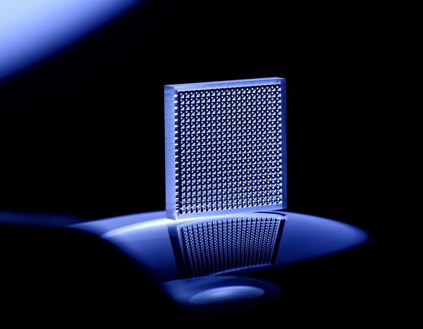 Microlens Arrays Ingeneric Gmbh
